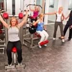 Educo Gym DUBLIN