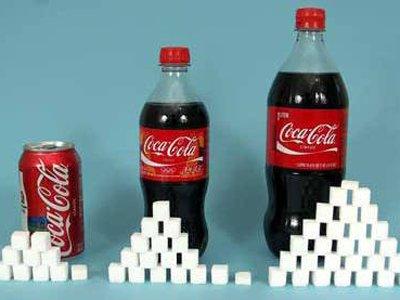 Sugar Cube Coke